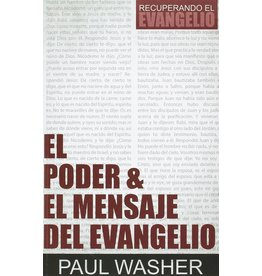 Poiema El Poder & El Mensaje Del Evangelio (The Power and the Gospel Message)