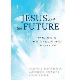 Lexham Press (Bookmasters) Jesus and the Future