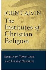 Baker Publishing Group / Bethany The Institutes of Christian Religion (Abridged, Baker)