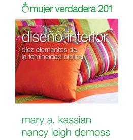 Kregel / Portavoz / Ingram Mujer Verdadera 201: Diseño Interior (Real Woman 201: Interior Design - Spanish)