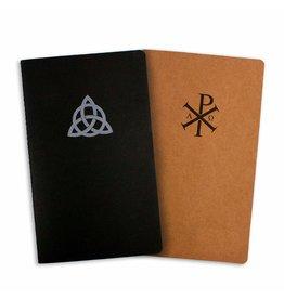 316 Publishing Ancient Christian Symbols Journal 2 pack