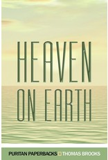 Banner of Truth Heaven On Earth