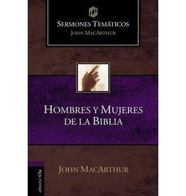 Harper Collins / Thomas Nelson / Zondervan Hombres y mujeres de la Biblia