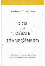 Kregel / Portavoz / Ingram Dios y el debate transgénero: ¿Qué dice realmente la Biblia sobre la identidad de género? (God and the Transgender Debate in Spanish)