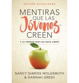 Kregel / Portavoz / Ingram Mentiras que las jóvenes creen: Edición revisada
