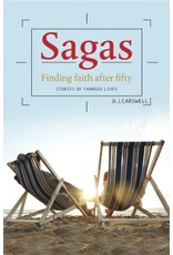 10ofThose / 10 Publishing Sagas: Finding Faith After Fifty (Stories of Changed Lives)