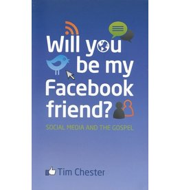 10ofThose / 10 Publishing Will You Be My Facebook Friend?