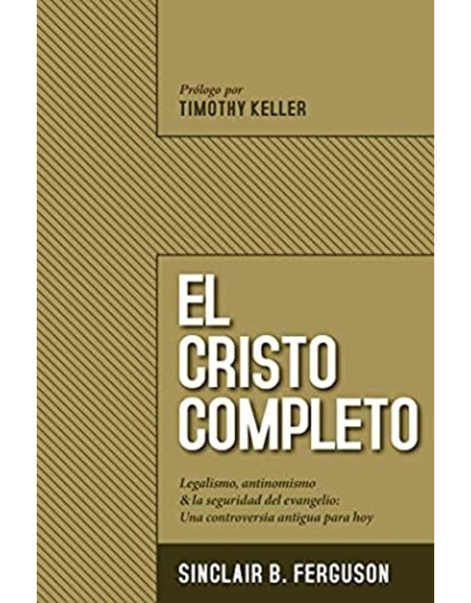 Poiema El Cristo Completo (The Whole Christ in Spanish)