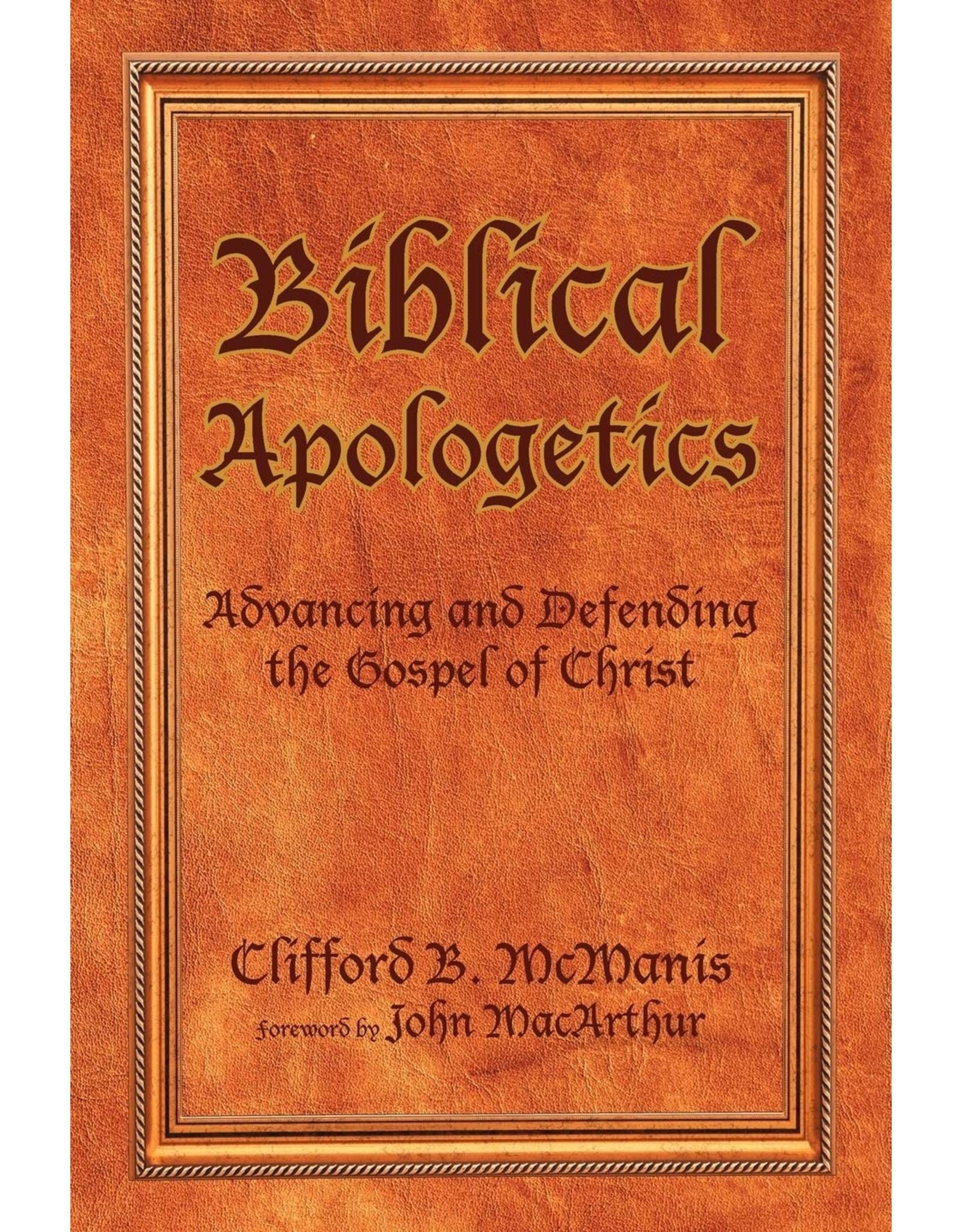Xlibris Biblical Apologetics (3rd Edition)