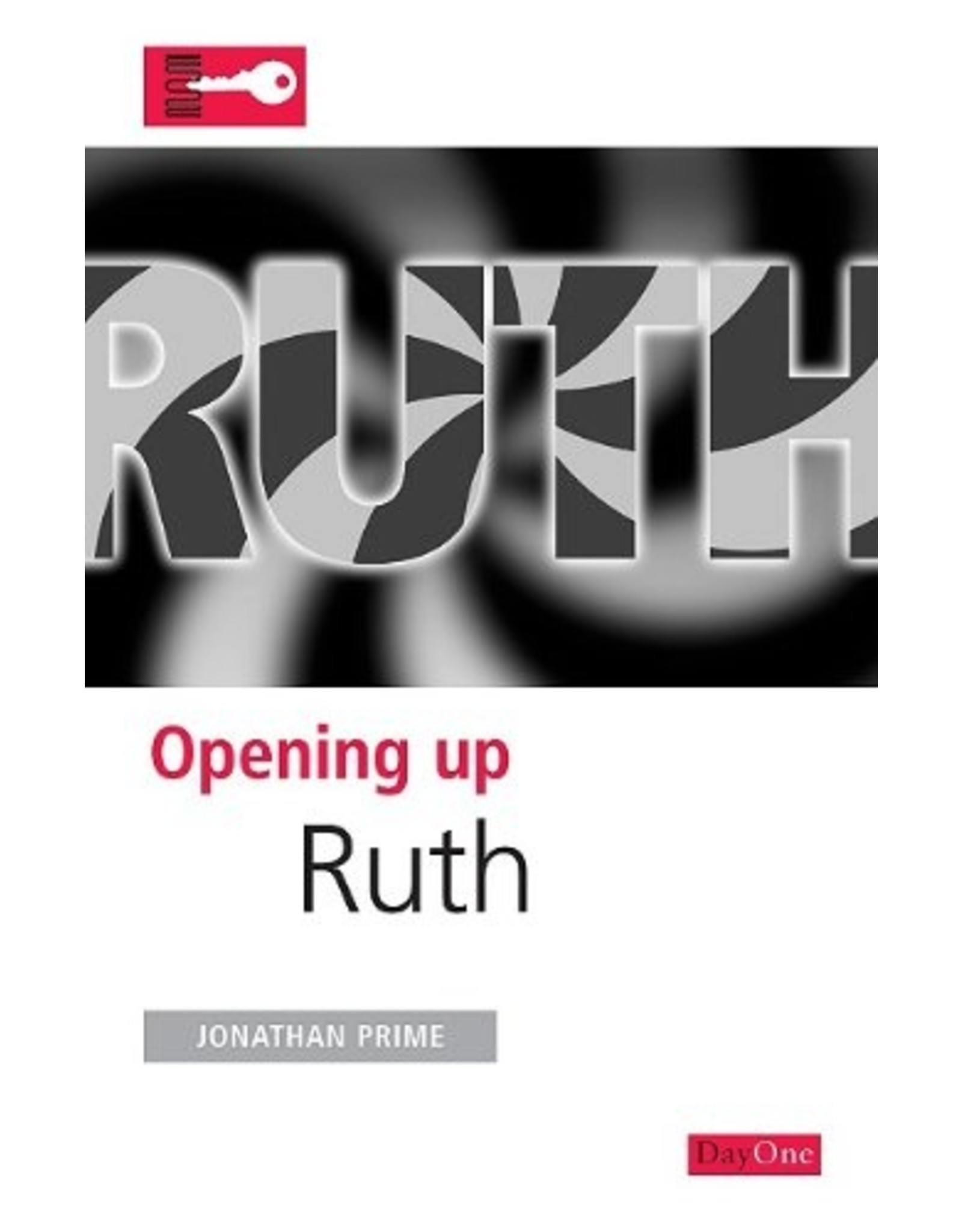 Day One Opening Up Ruth