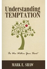 Focus Publishing Understanding Temptation