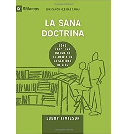 Poiema La Sana Doctrina (Sound Doctrine)