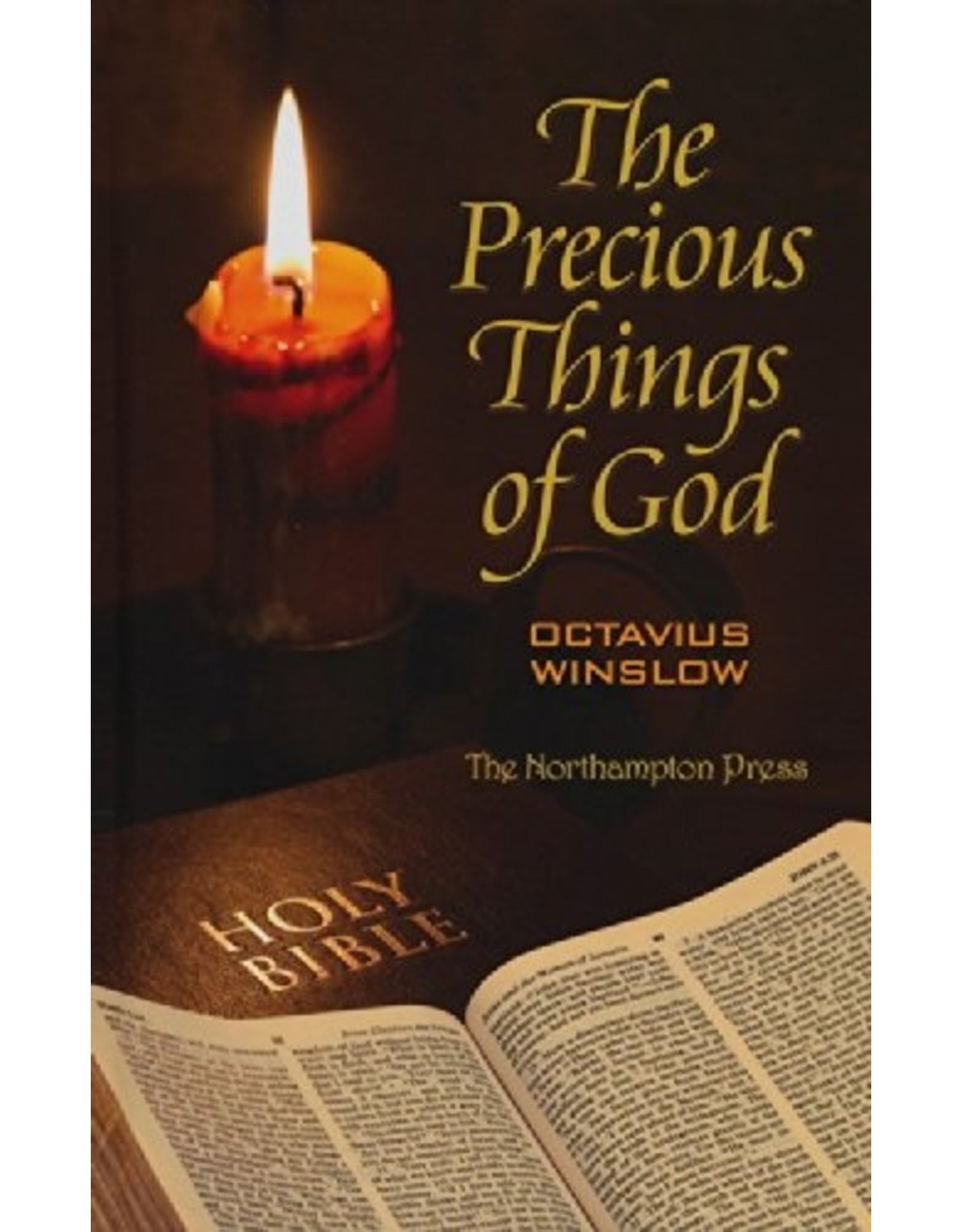 Northampton Press The Precious Things of God