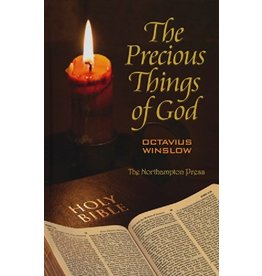 Northampton Press The Precious Things of God