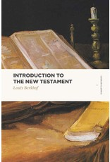 Lexham Press (Bookmasters) Introduction to the New Testament