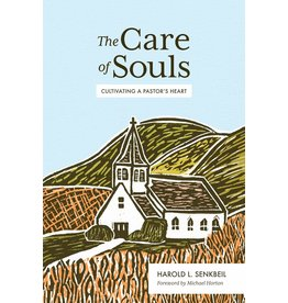 Lexham Press (Bookmasters) The Care of Souls: Cultivating a Pastor's Heart