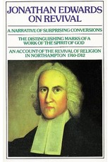 Banner of Truth Jonathan Edwards on Revival