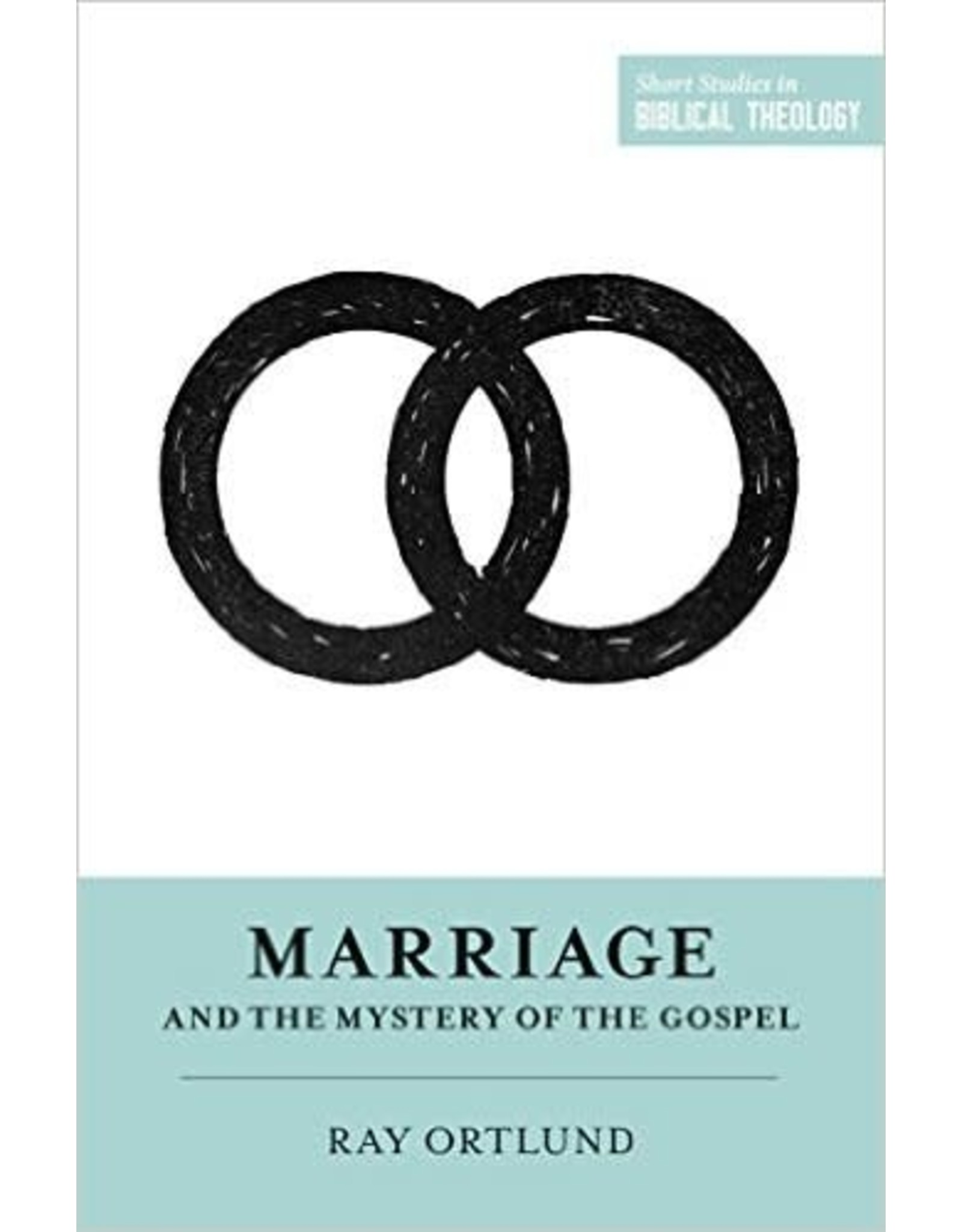 Crossway / Good News Marriage and the Mystery of the Gospel