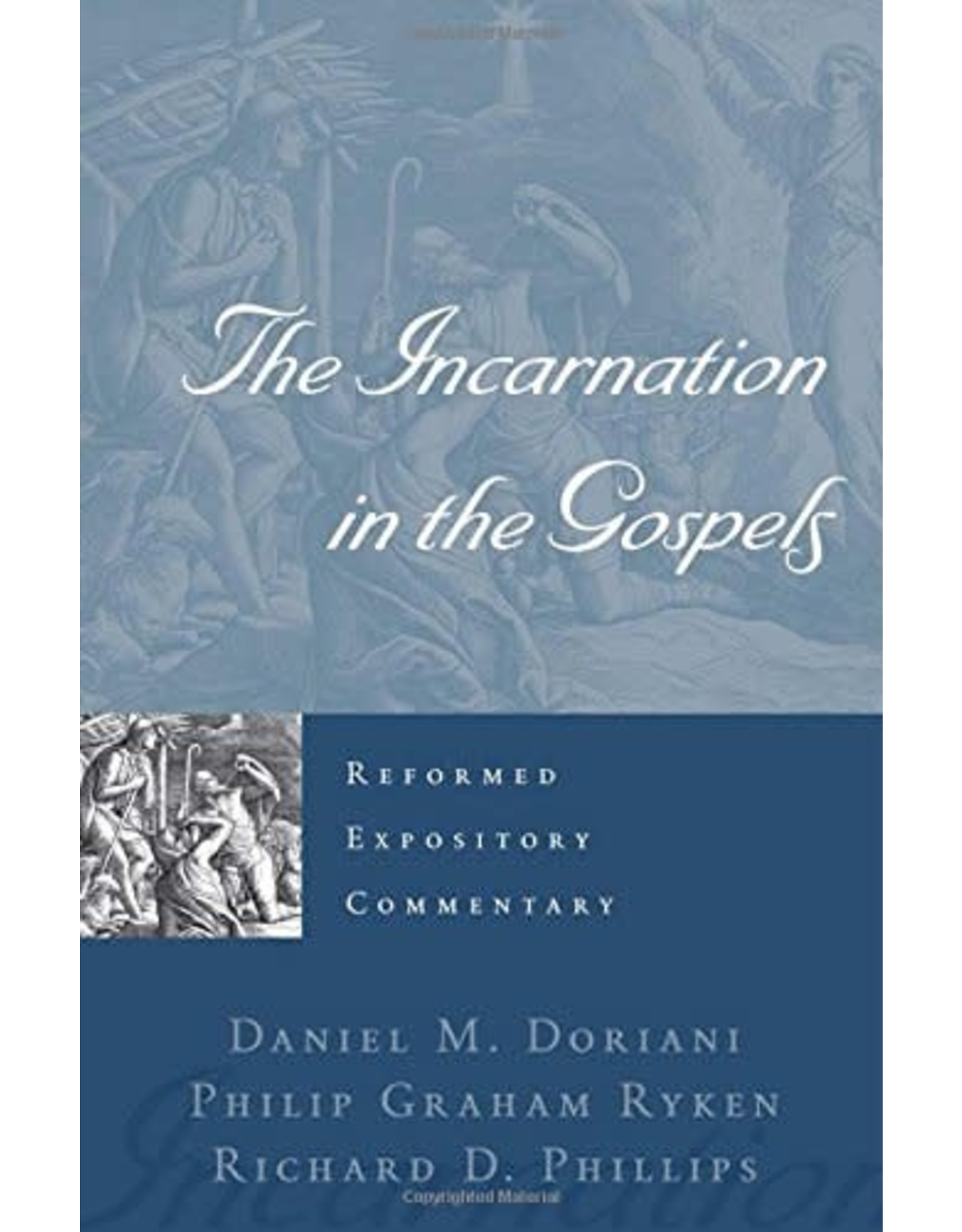 The Incarnation in the Gospels