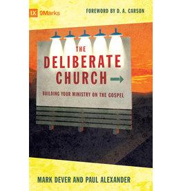 Crossway / Good News The Deliberate Church