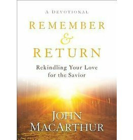 Baker Publishing Group / Bethany Remember and Return