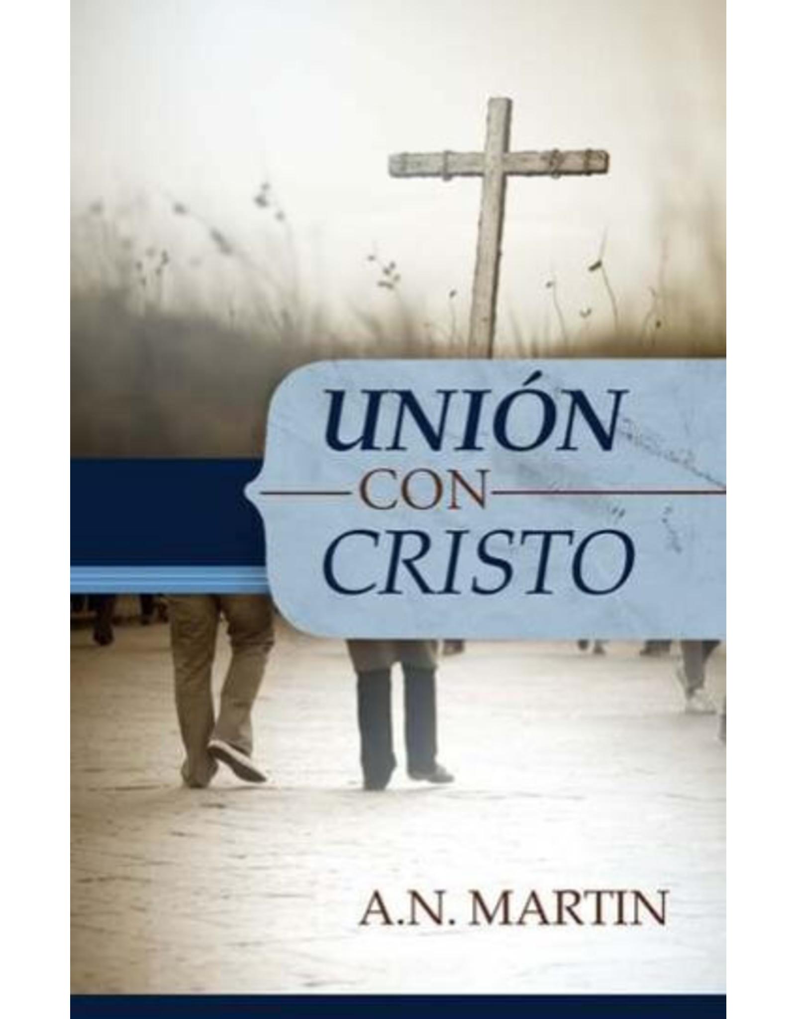 Faro de Gracia / Casa Bautista / EMH Union con Cristo