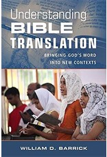 Kregel / Portavoz / Ingram Understanding Bible Translation: Bringing God's Word into New Contexts