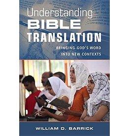 Kregel / Portavoz / Ingram Understanding Bible Translation