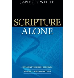 Baker Publishing Group / Bethany Scripture Alone