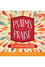 Harvest House Publishers Psalms of Praise