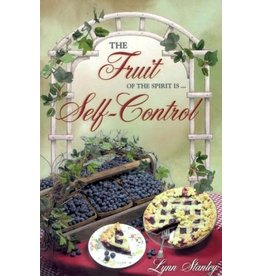 Focus Publishing Fruit of Spirit is Self Control