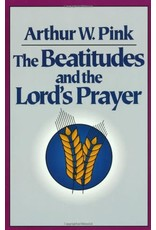 Baker Publishing Group / Bethany The Beatitudes and the Lord's Prayer