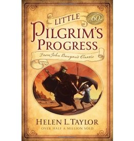 Moody Publishers Little Pilgrim's Progress