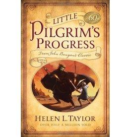 Moody Publishers Little Pilgrim's Progress