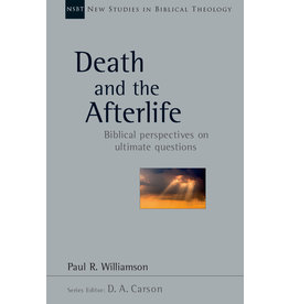 InterVarsity Press (IVP) NSBT Death and the Afterlife: