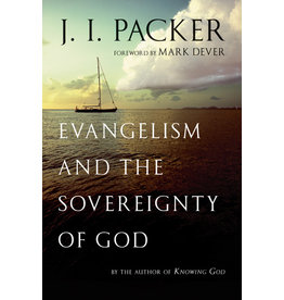 InterVarsity Press (IVP) Evangelism and the Sovereignty of God