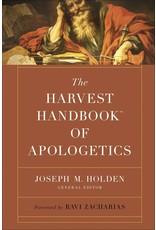 Harvest House Publishers The Harvest Handbook™ of Apologetics