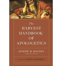 Harvest House Publishers The Harvest Handbook™ of Apologetics