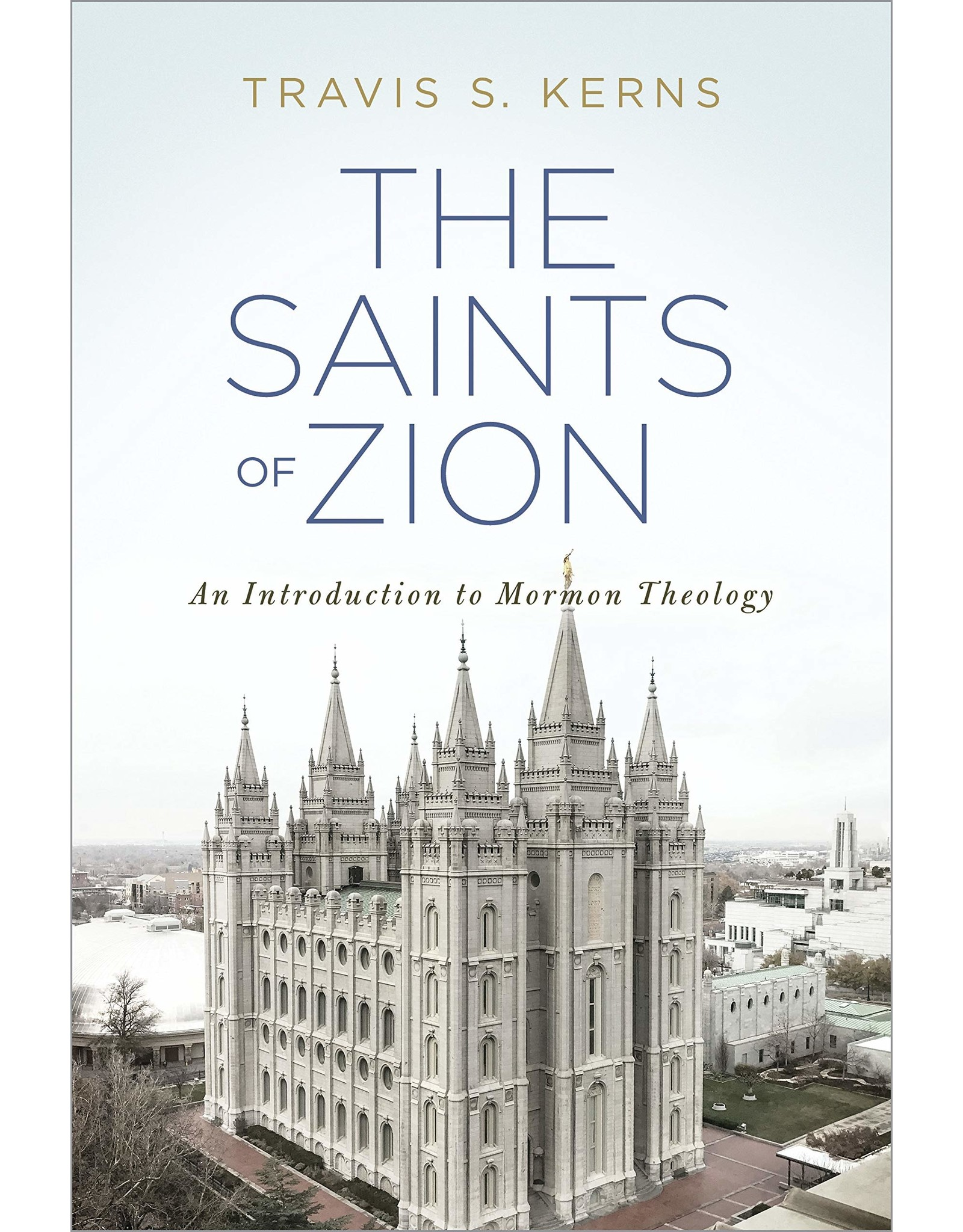 Broadman & Holman Publishers (B&H) The Saints of Zion
