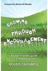 10ofThose / 10 Publishing Growing Through Encouragement