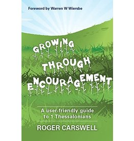 10ofThose / 10 Publishing Growing Through Encouragement