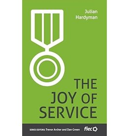 10ofThose / 10 Publishing The Joy of Service