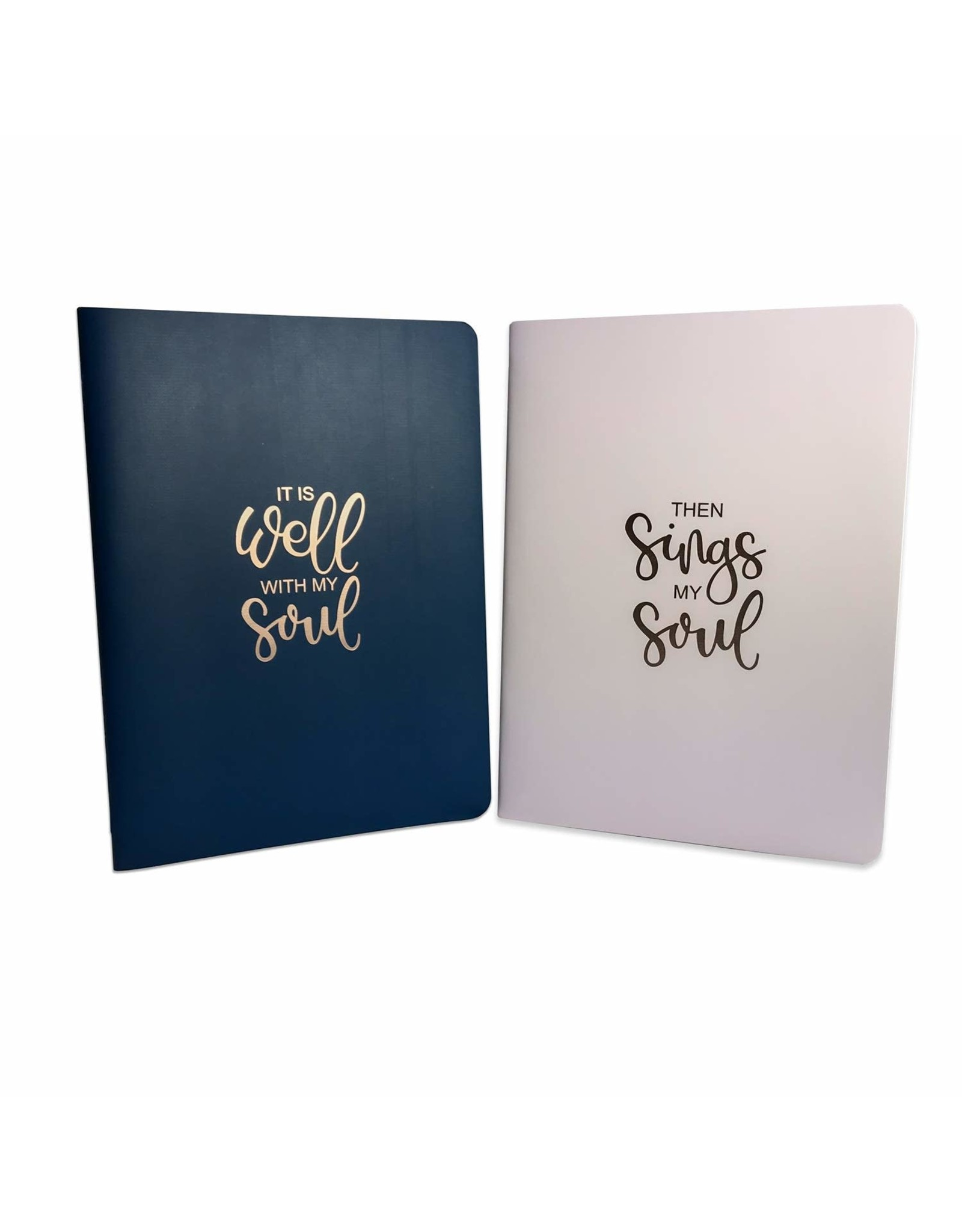 316 Publishing Hymns For The Soul - Journal Two Pack