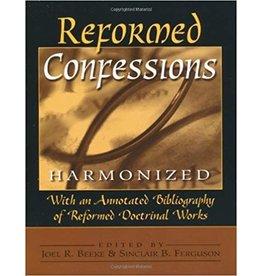 Baker Publishing Group / Bethany Reformed Confessions Harmonized