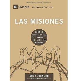 Poiema Las misiones