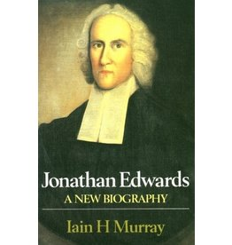 Banner of Truth Jonathan Edwards: A New Biography (HC)