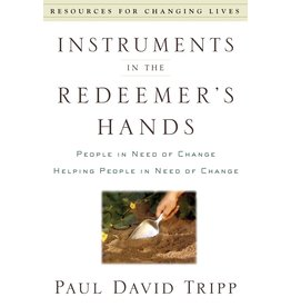 P&R Publishing (Presbyterian and Reformed) Instruments in the Redeember's Hands