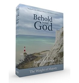 Media Gratiae Behold Your God: The Weight of Majesty DVD Set