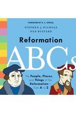 Crossway / Good News Reformation ABCs