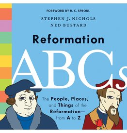 Crossway / Good News Reformation ABCs